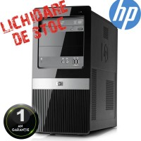 HP dx 2400 Core 2 Duo E8400 3.0 GHZ