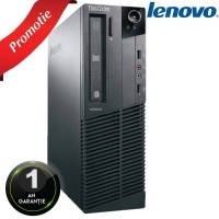 Lenovo M71 Intel I5 2400 3.1 GHz